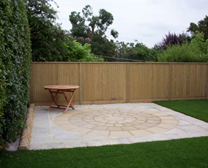 Fencing, Paving and Hedge Cutting