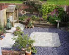 Welcome To T J Owen Landscaping